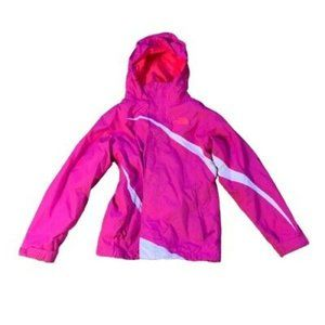The North Face Girls' Mountain Coat